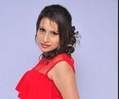 Sonia Chowdary Telugu Actress