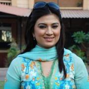Sonia Kapoor Hindi Actress