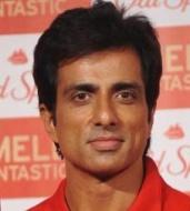 Sonu Sood Hindi Actor