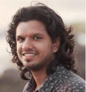 Sooraj Santhosh Malayalam Actor