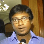 Soundar Rajan Tamil Actor