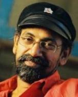 SP Jananathan Tamil Actor
