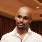 SP Ragavesh Tamil Actor