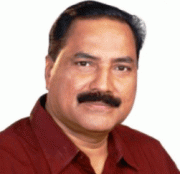 Spadikam George Malayalam Actor