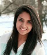 Spandana Alluri Telugu Actress