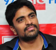 Sree  Telugu Actor