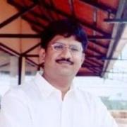 Sreejay P Kannada Actor