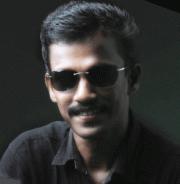 Sreejith Chettipadi Malayalam Actor