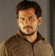 Sreekanth Sreedharan Malayalam Actor