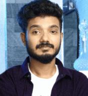 Sreenath Bhasi Malayalam Actor