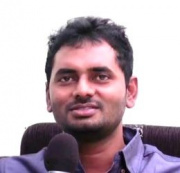 Sreenivasa Reddy Telugu Actor