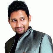 Sricharan Rangarajan Tamil Actor