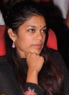 Srija  Telugu Actress
