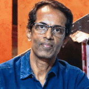 Srinivas Bhashyam Hindi Actor