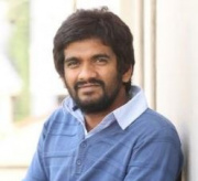 Srinivas Gavireddy Telugu Actor