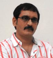 Srinivas Raga Telugu Actor