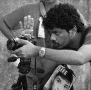 Sriram Ganapathy Hindi Actor