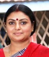 Sriranjani Tamil Actress