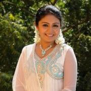 Sruthi Bala Tamil Actress