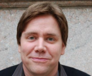 Stephen Chbosky English Actor