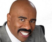 Steve Harvey English Actor