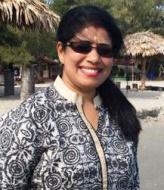 Subha Thambipillai Tamil Actress