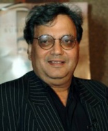 Subhash Ghai Hindi Actor