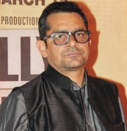 Subhash Kapoor Hindi Actor