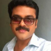 Subramanian Gopalakrishnan Malayalam Actor