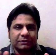 Subramanian S. Iyer Hindi Actor