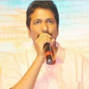 Sudhakar Cherukuri Telugu Actor