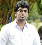 Sudharshan M Kumar Tamil Actor