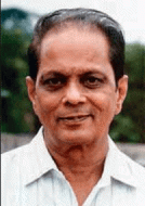 Sudhir Phadke Hindi Actor