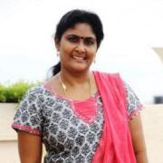 Sujatha Sivakumar Tamil Actress