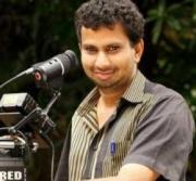 Sujith S Nair Malayalam Actor