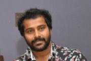 Sukku Telugu Actor