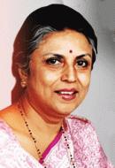 Suman Kalyanpur Hindi Actress