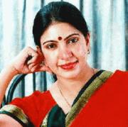Sumathy Ram Tamil Actress