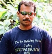 Sumesh Parameswar Malayalam Actor