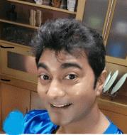 Sumith Telugu Actor