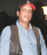 Sunil Agnihotri Hindi Actor