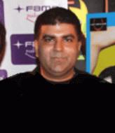 Sunil Chainani Hindi Actor