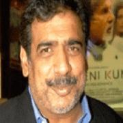 Sunil Manchanda Hindi Actor