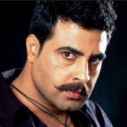 Sunil Sharma Telugu Actor