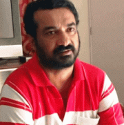 Sunil Xavier Tamil Actor