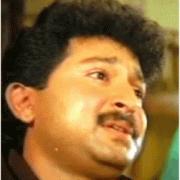 Sunil Kannada Actor