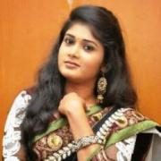Sunitha Marasiar Telugu Actress