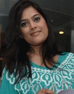 Surabhi Dashputra Hindi Actress
