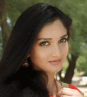 Surabhi Santosh Tamil Actress