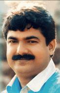 Suresh Poduval Malayalam Actor